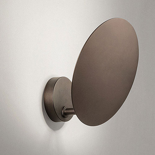 Puzzle Round Single Wall Sconce from Studio Italia Design | Modern Lighting + Decor