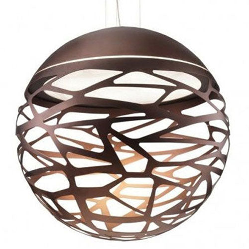 Kelly Small Sphere 40 Pendant Light from Studio Italia Design | Modern Lighting + Decor