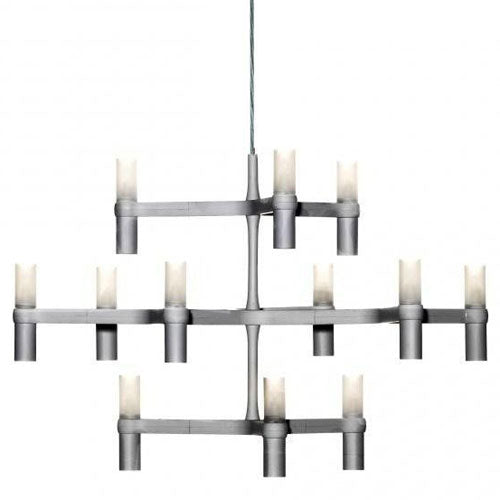 Buy online latest and high quality Crown Minor Chandelier from Nemo Italianaluce | Modern Lighting + Decor