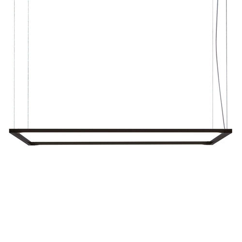 Buy online latest and high quality Spigolo Horizontal Pendant Light from Nemo Italianaluce | Modern Lighting + Decor