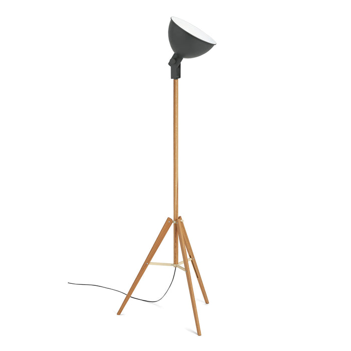 Tripod F Floor Lamp from Carpyen | Modern Lighting + Decor