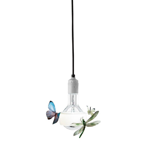 Buy online latest and high quality Johnny B. Butterfly Suspension from Ingo Maurer | Modern Lighting + Decor