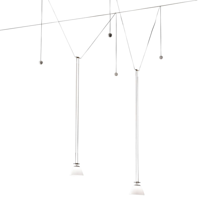 Buy online latest and high quality YaYaHo Element 14 from Ingo Maurer | Modern Lighting + Decor