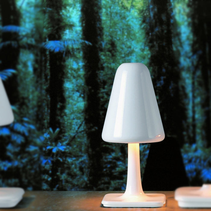 Buy online latest and high quality Funghi S Table Lamp from Metalarte | Modern Lighting + Decor
