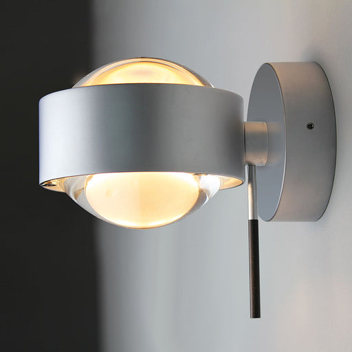 Buy online latest and high quality Puk Wall Plus Light from Top Light | Modern Lighting + Decor