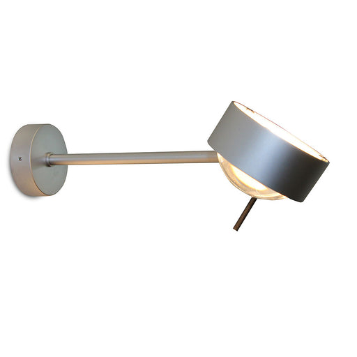 Puk Side Single Wall Light 20 cm from Top Light | Modern Lighting + Decor