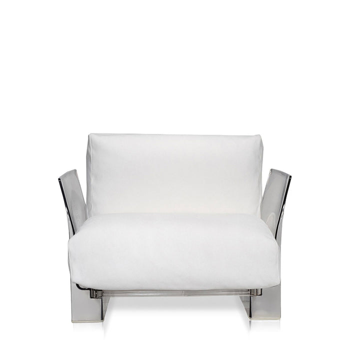 Buy online latest and high quality Pop Cotone Armchair from Kartell | Modern Lighting + Decor