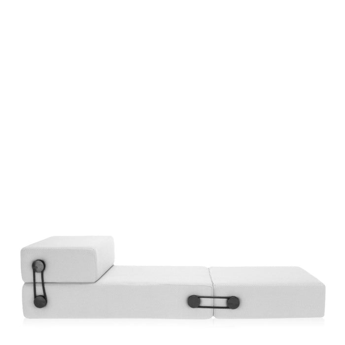 Buy online latest and high quality Trix Chaise from Kartell | Modern Lighting + Decor
