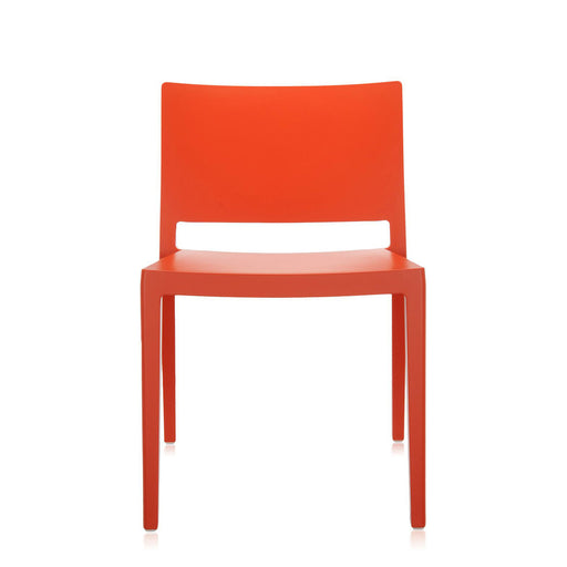 Buy online latest and high quality Lizz Mat Chair (Set of 2) from Kartell | Modern Lighting + Decor