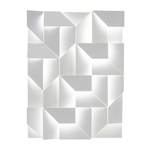 Buy online latest and high quality Wall Shadows Grand Wall Sconce from Nemo Italianaluce | Modern Lighting + Decor