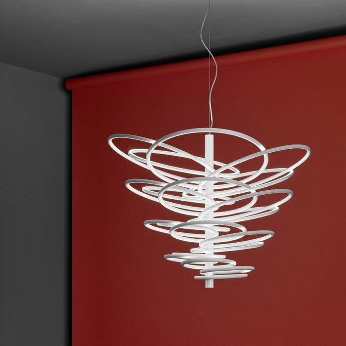 Buy online latest and high quality 2620 LED Chandelier from Flos | Modern Lighting + Decor