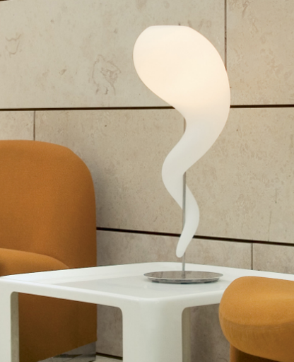 Alien Table Lamp from Next | Modern Lighting + Decor