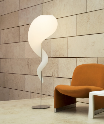 Buy online latest and high quality Alien XL Floor Lamp from Next | Modern Lighting + Decor