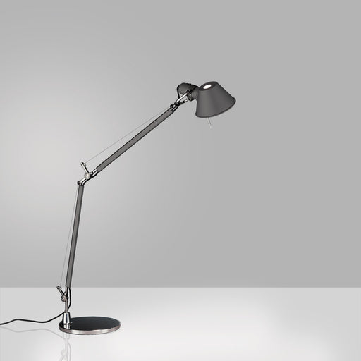Buy online latest and high quality Tolomeo Midi Led Desk Lamp from Artemide | Modern Lighting + Decor