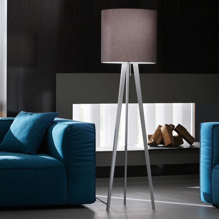 Dreibein Series Floor Lamp | Modern Lighting + Decor