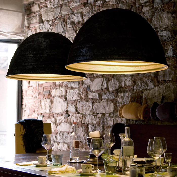Babele Pendant Light from Martinelli Luce | Modern Lighting + Decor