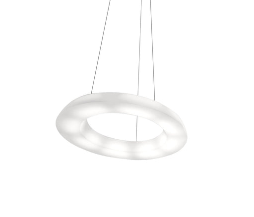 Buy online latest and high quality Circular Pol Pendant Light from Martinelli Luce | Modern Lighting + Decor