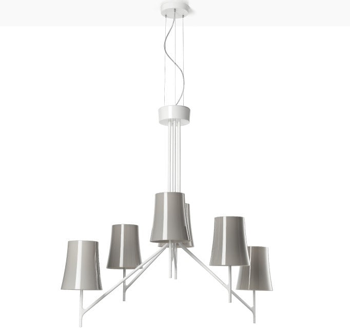 Buy online latest and high quality Birdie Chandelier from Foscarini | Modern Lighting + Decor