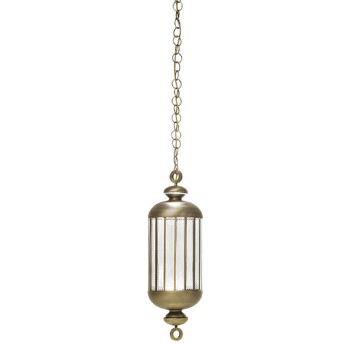 215/S26 Fata Morgana Suspension Lamp from ITALAMP | Modern Lighting + Decor