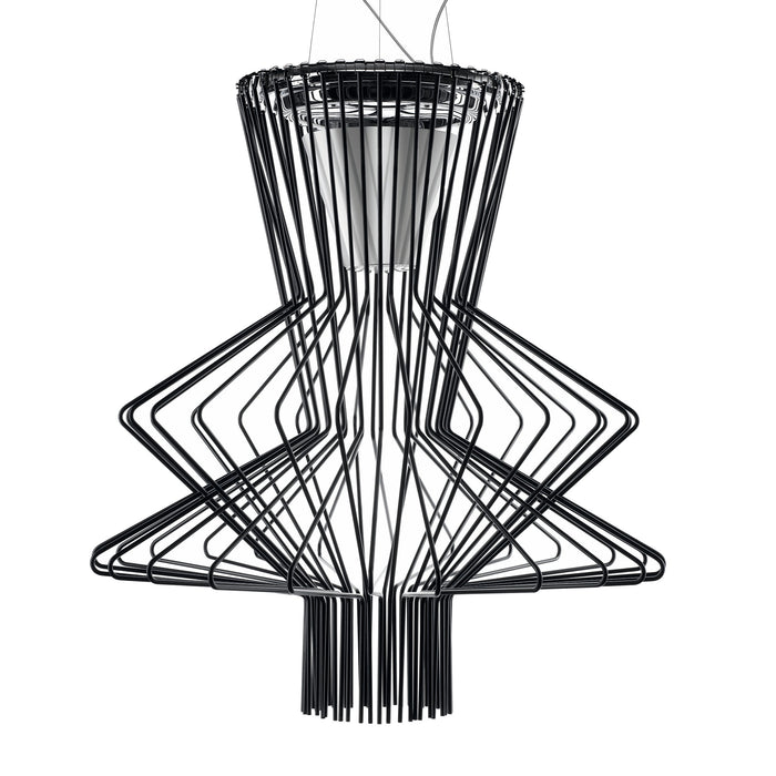 Buy online latest and high quality Allegro Ritmico Suspension from Foscarini | Modern Lighting + Decor