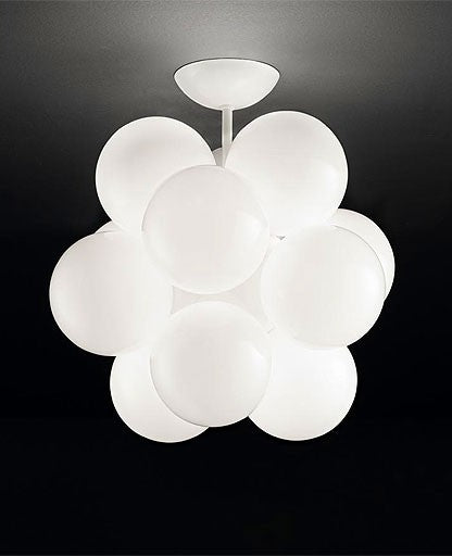 Buy online latest and high quality Babol P Ceiling Light from De Majo | Modern Lighting + Decor
