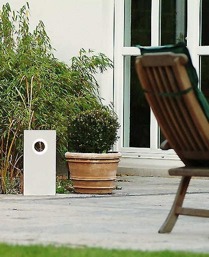 Buy online latest and high quality Oops outdoor floor lamp from OneLED by F-Sign | Modern Lighting + Decor