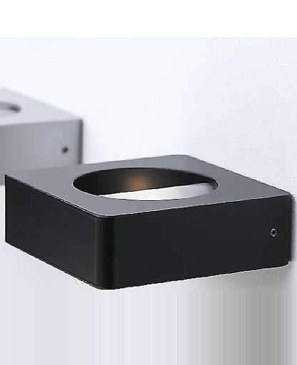 Buy online latest and high quality qp150 round outdoor wall sconce from OneLED by F-Sign | Modern Lighting + Decor