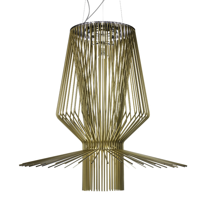 Allegro Assai Suspension | Modern Lighting + Decor