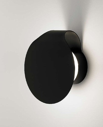 Bow outdoor wall sconce from OneLED by F-Sign | Modern Lighting + Decor