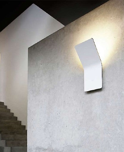 One LED wall sconce - Indirect from OneLED by F-Sign | Modern Lighting + Decor
