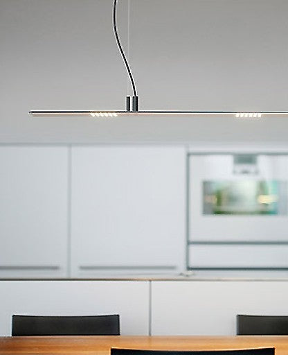 Buy online latest and high quality One LED pendant lamp - 160 cm from OneLED by F-Sign | Modern Lighting + Decor