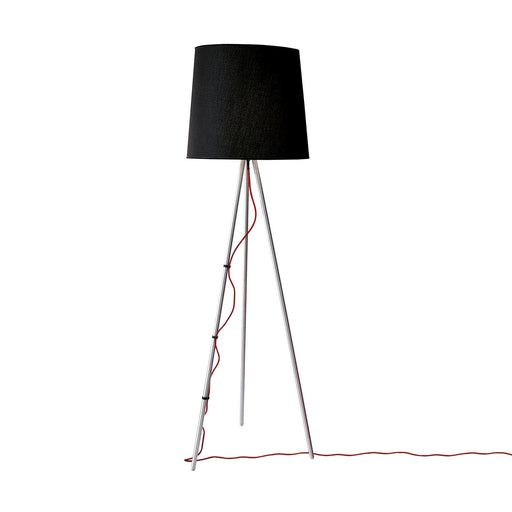 Eva Floor Lamp from Martinelli Luce | Modern Lighting + Decor