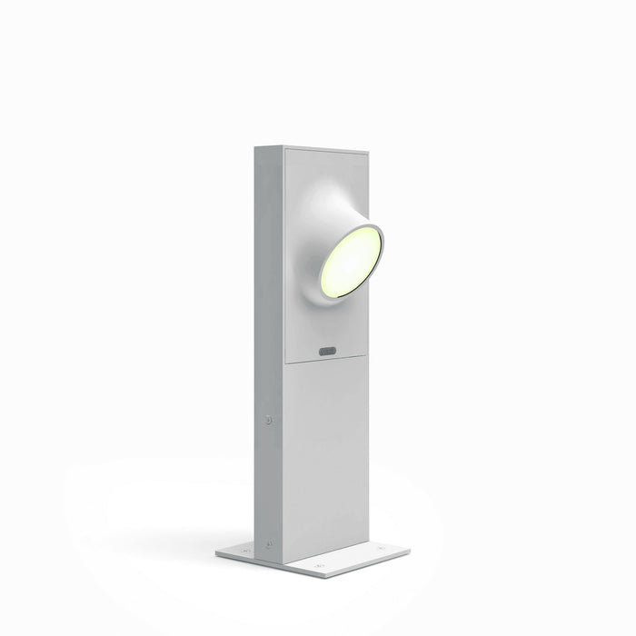 Buy online latest and high quality Ciclope Outdoor Floor Light from Artemide | Modern Lighting + Decor