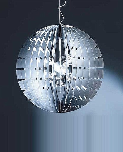 Buy online latest and high quality Helios suspension lamp - aluminium from B.Lux | Modern Lighting + Decor