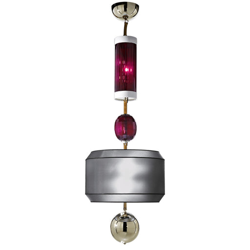 2360/L Odette Odile Pendant Lamp from ITALAMP | Modern Lighting + Decor