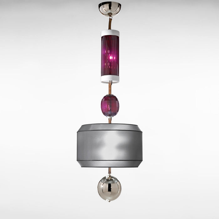 Buy online latest and high quality 2360/L Odette Odile Pendant Lamp from ITALAMP | Modern Lighting + Decor