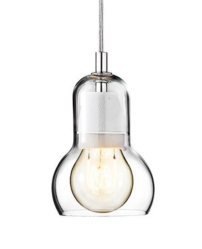 Bulb Pendant Light from &Tradition | Modern Lighting + Decor