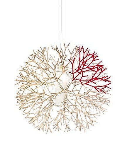 Coral Pendant Light from Pallucco | Modern Lighting + Decor