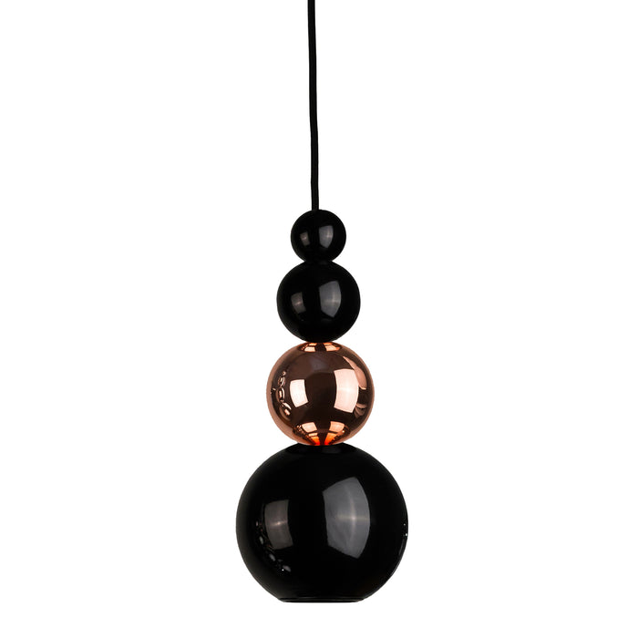 Buy online latest and high quality Bubble Spotlight Suspension from Innermost | Modern Lighting + Decor