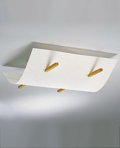 Buy online latest and high quality Folio Ceiling Light from Domus | Modern Lighting + Decor