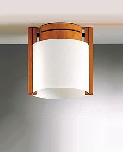Drum Ceiling Light from Domus | Modern Lighting + Decor