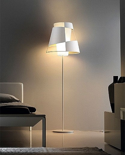 Buy online latest and high quality Crinolina Floor Lamp from Pallucco | Modern Lighting + Decor