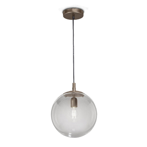 Global Single Pendant Light from Metal Lux | Modern Lighting + Decor