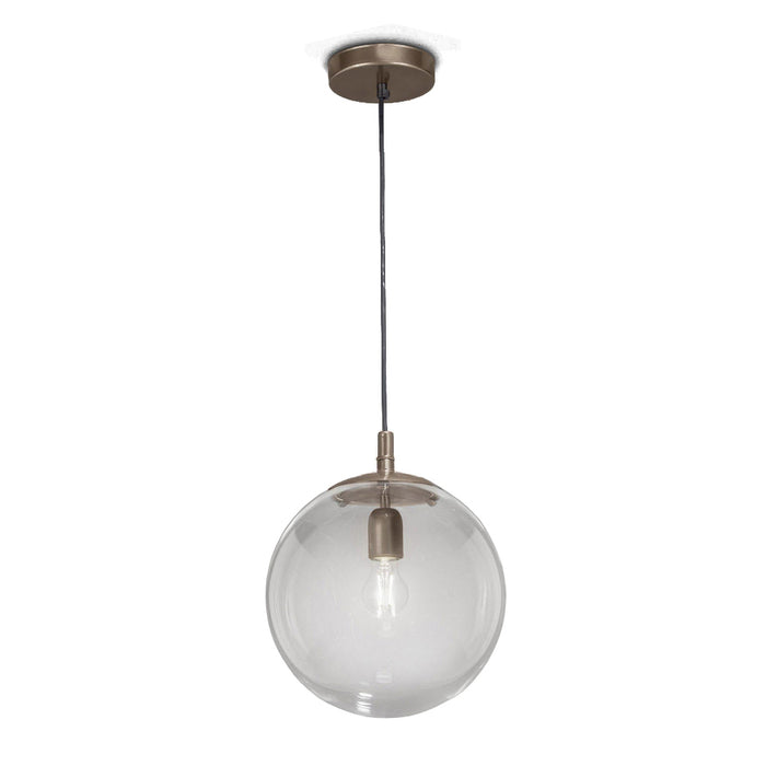 Buy online latest and high quality Global Single Pendant Light from Metal Lux | Modern Lighting + Decor