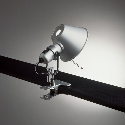 Buy online latest and high quality Tolomeo Clip Spot from Artemide | Modern Lighting + Decor
