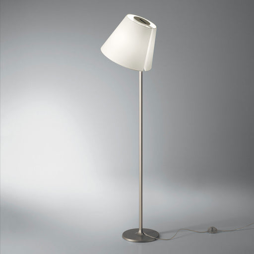 Buy online latest and high quality Melampo Floor Lamp from Artemide | Modern Lighting + Decor