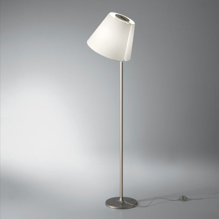 Melampo Floor Lamp from Artemide | Modern Lighting + Decor