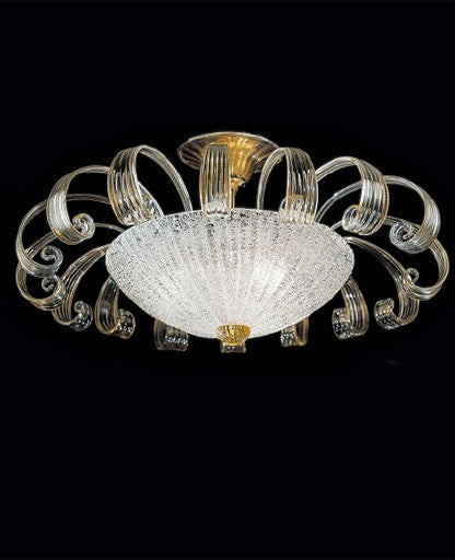 Buy online latest and high quality 996/70 Ceiling Light from VetriLamp Murano | Modern Lighting + Decor