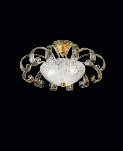 Buy online latest and high quality 996/55 Ceiling Light from VetriLamp Murano | Modern Lighting + Decor
