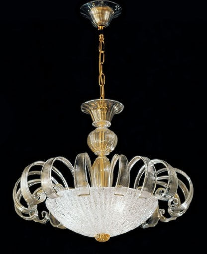 Buy online latest and high quality Murano 997/65 Chandelier from VetriLamp Murano | Modern Lighting + Decor